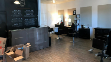 Hair Salon Rental Barrington IL