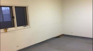 office space with window available for lease