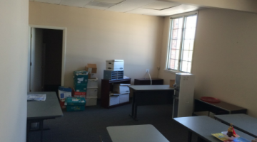 office space for rent barrington