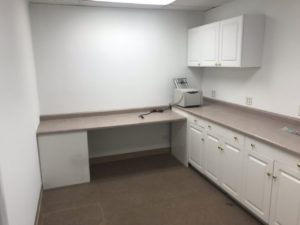 office rental property