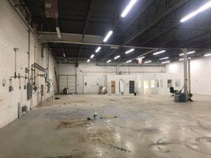 industrial rental property